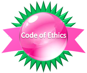 Code of Ethics Seal